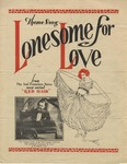 Lonesome for Love