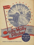 Jolly Molly Pitcher