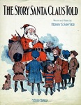 The Story Santa Claus Told