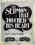 The Sermon That Touched His Heart