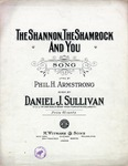 The Shannon, The Shamrock And You