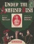 Under the Anheuser Bush