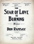 The Star Of Love Is Burning