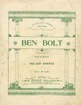 Ben Bolt