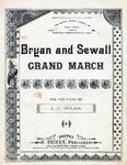 Bryan and Sewall
