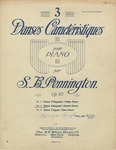 Dance Espagnole