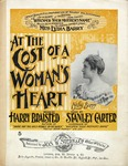 At The Cost Of A Woman's Heart
