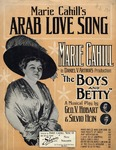 Arab Love Long