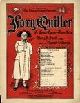 Foxy Quiller