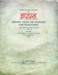 Grand Polka de Concert