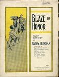 Blaze Of Honor