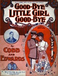 Good-Bye Little Girl, Good Bye