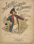 Der Liepziger Thorschreiber von Dunnemals