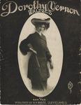 Dorothy Vernon. Waltzes.