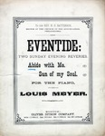Abide with Me by Louis Meyer