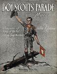 Boy Scouts Parade