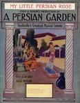 My Little Persian Rose