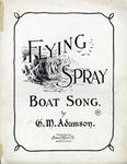 Flying Spray