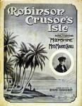 Robinson Crusoe's Isle