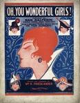 Oh, You Wonderful Girls!