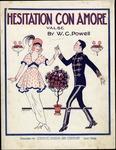 Hesitation Con Amore