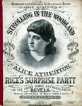 Rice's Surprise Party