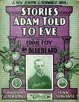 Stories Adam Told to Eve
