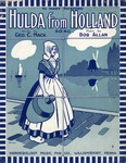 Hulda From Holland