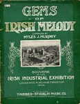 Gems Of Irish Melody