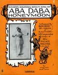 The Aba Daba Honeymoon