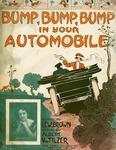 Bump, Bump, Bump In Your Automobile