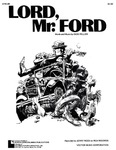 Lord, Mr. Ford