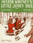 Mister Whitney's Little Jitney Bus
