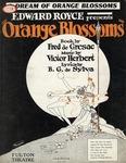 A Dream Of Orange Blossoms