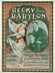 Becky From Babylon