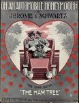 On an Automobile Honeymoon