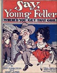Say, Young Feller