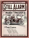 Still Alarm