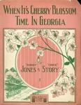 When It's Cherry Blossom Time In Georgia