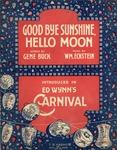 Good Bye Sunshine, Hello Moon