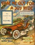 Take Me Out for a Joy Ride