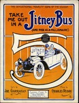 Take Me Out in a Jitney Bus
