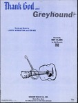 Thank God and Greyhound