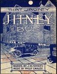 That Jaunty Jitney Bus
