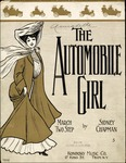 The Automobile Girl