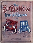 The Big Red Motor and the Little Blue Limousine