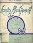 Oh, Lady Be Good