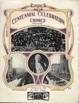 Centennial Celebration Chimes