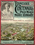 Tennessee Centennial Prize march