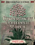 Cowperthwait Centennial March